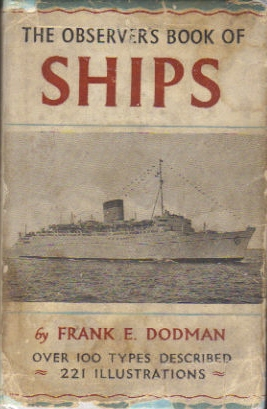 Observer's Books of Ships
