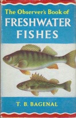 Observer's Book of Fresh Fishes