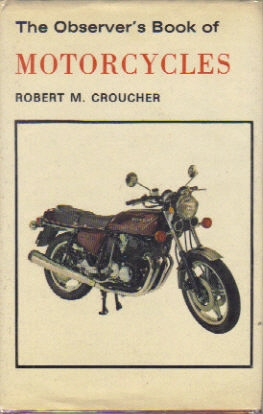 Observer's Book of Motorcycles 77