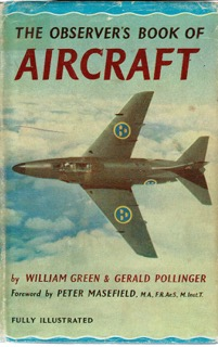 Observer's Book of Aircraft 60