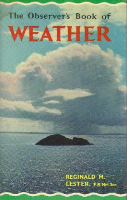 Observer's Book of Glossy Weather