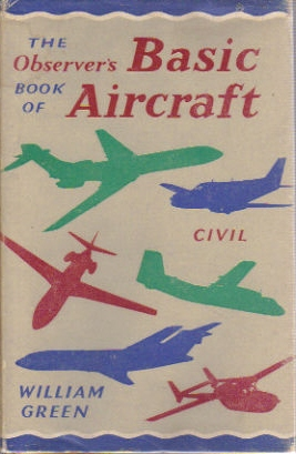 Observer's Book of Civil Aircraft