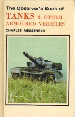 Observer's Book of Tanks