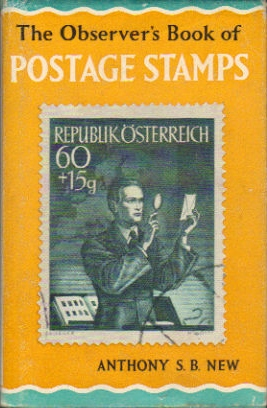 Observer's Book of Postage Stamps