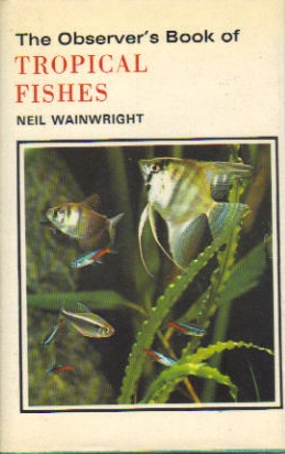 Observer's Book of Tropical fish