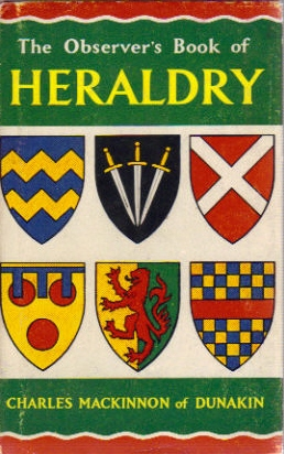 Observer's Book of Heraldry