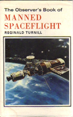 Observer's Book of Manned Spaceflight 72